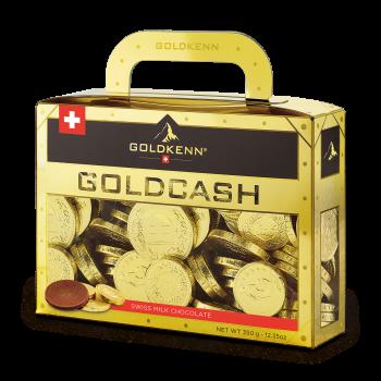 Gold cash