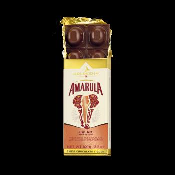 Amarula liquor bar